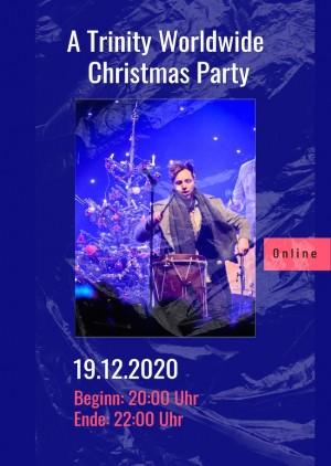 A Trinity Worldwide Christmas Party