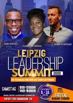 Leipzig Leadership Summit