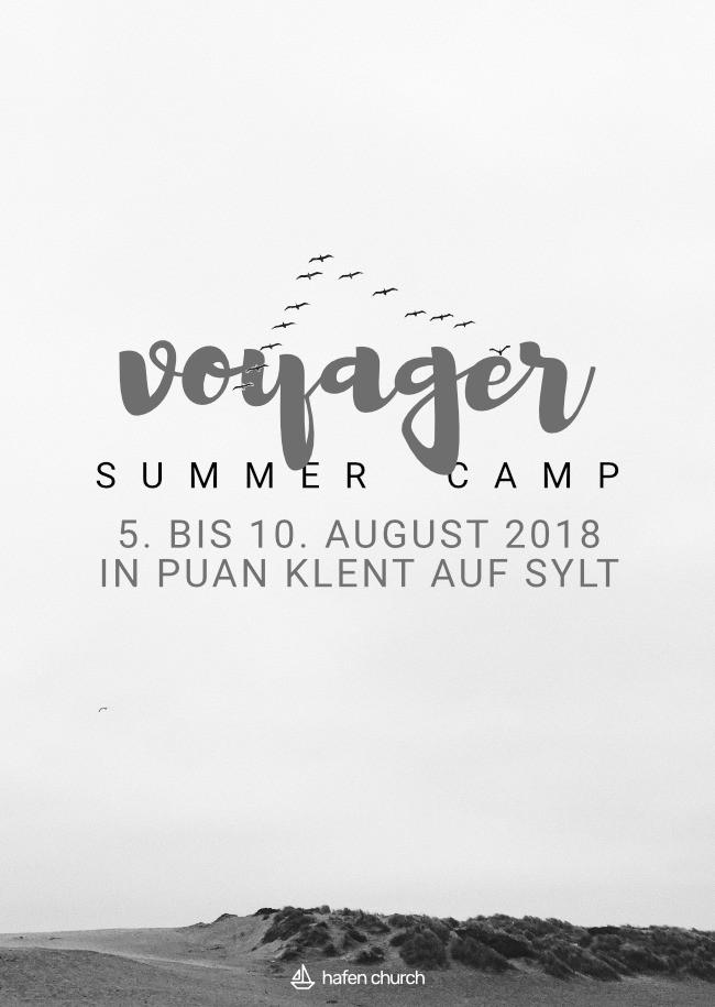 hafenchurch  Summercamp 2018