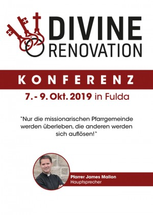 Divine Renovation Konferenz