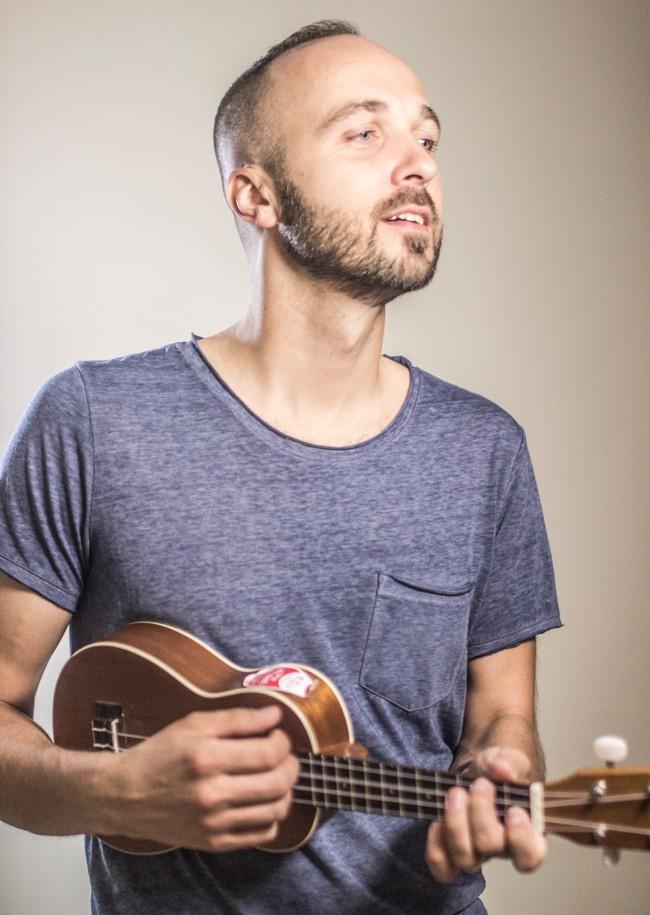 Joshua Aaron Konzert