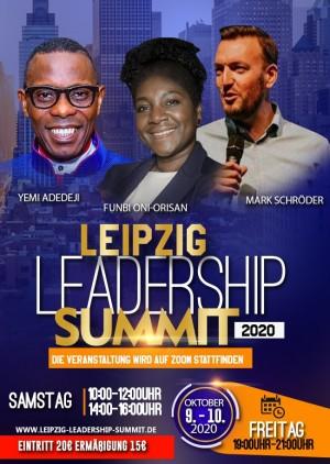 Leipzig Leadership Summit