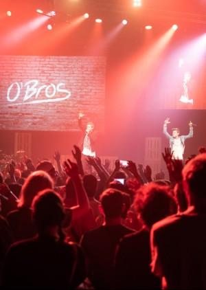 O`Bros - Konzert