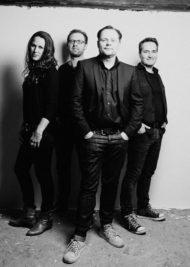 """""""Mitten aus dem Leben"""" mit Arne Kopfermann & Band"""
