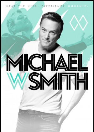 Michael W. Smith - Rotterdam
