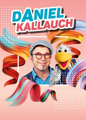 """Daniel Kallauch - Knallvergnügt  """"Solo mit Vogel"""""""