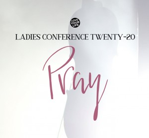 Ladies Conference 2020