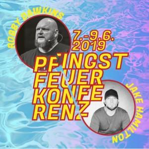 Pfingstfeuer-Konferenz