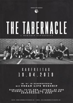 The Tabernacle - Worship Night