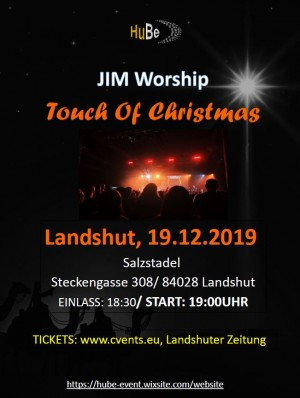 Touch Of Christmas