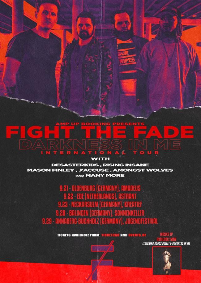 Fight The Fade