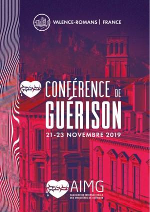 Conférence de guérison, Valence-Romans