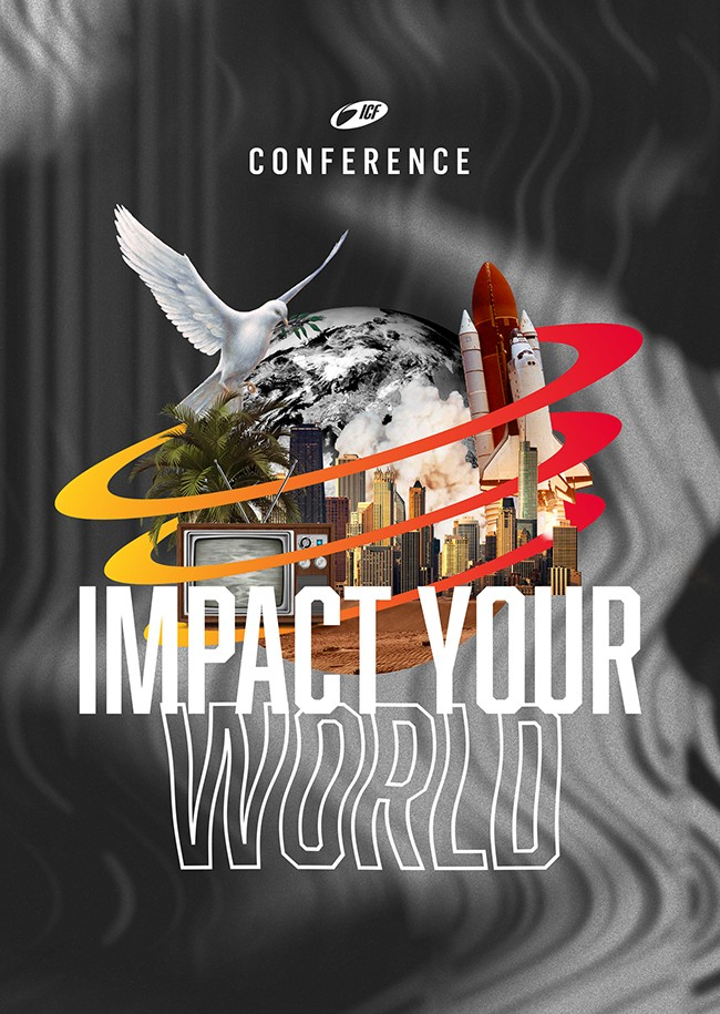 ICF Conference 2020 TWO