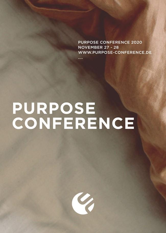 Purpose Conference 2020