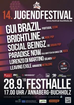 14. Jugendfestival Buchholz