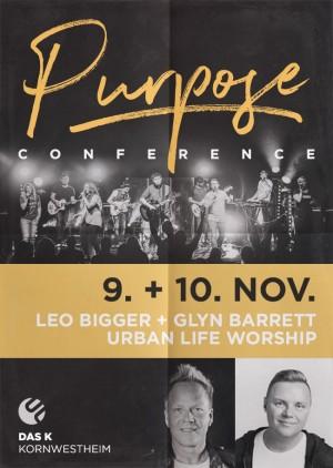 Purpose Conference