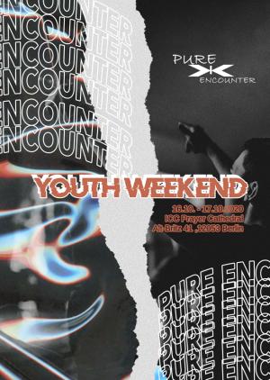PE Youth Weekend