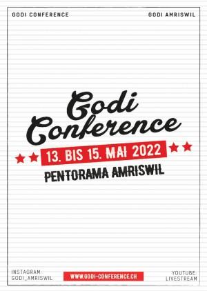 Godi Conference 2022
