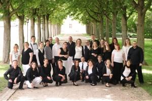 Abschiedskonzert Gospelchor Fetz Domino