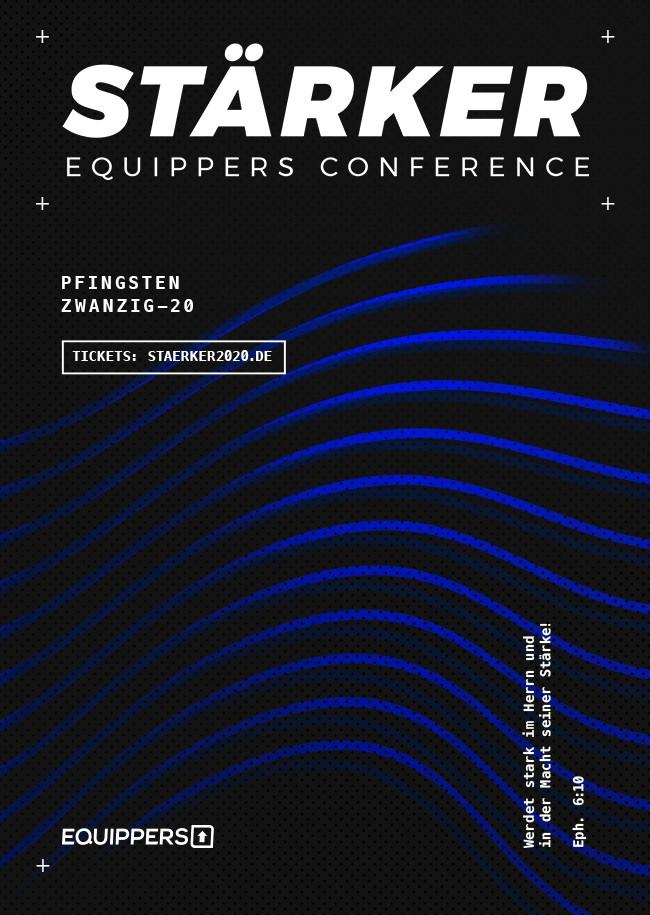 Stärker Equippers Conference 2020