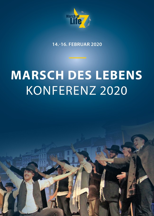 5. Internationale Marsch des Lebens Konferenz