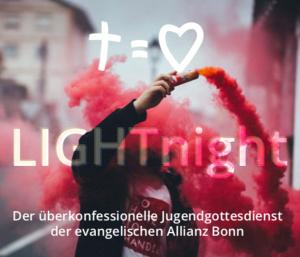 Lightnight Bonn