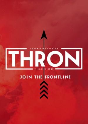 Thron 2020