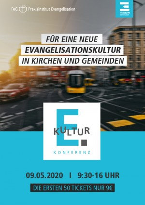 E.KULTUR KONFERENZ in Bonn