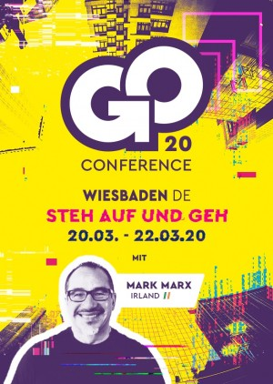 GO Conference 20