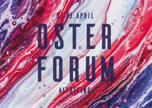 International Easter Forum