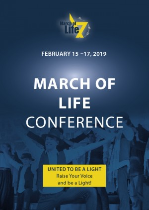 March of Life Conference