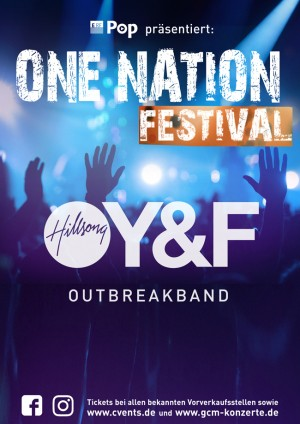 ONE NATION Festival