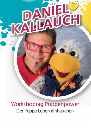 "Workshoptag ""Puppenpower"""
