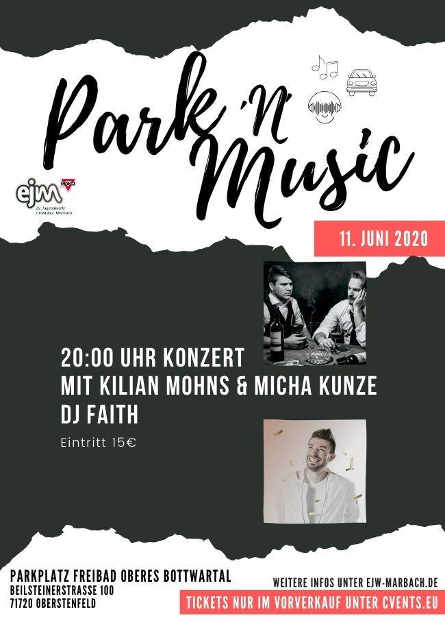 Park'n'Music Konzert