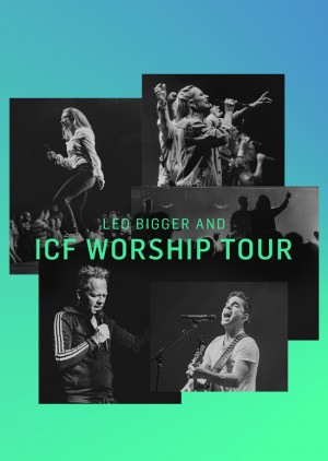ICF Worship Night
