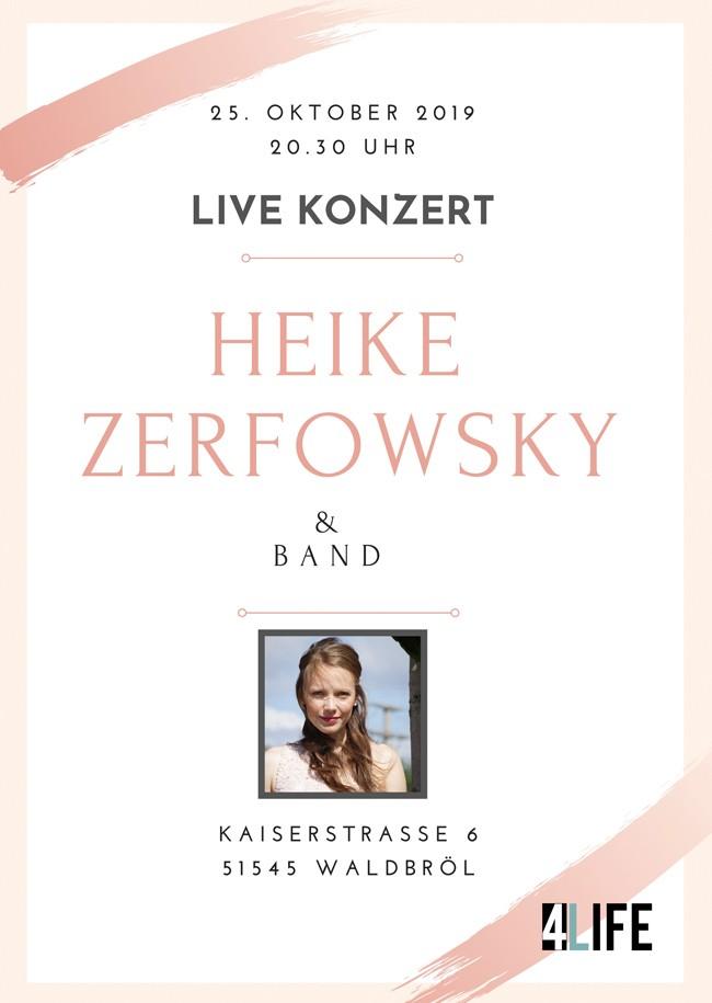 Heike Zerfowsky