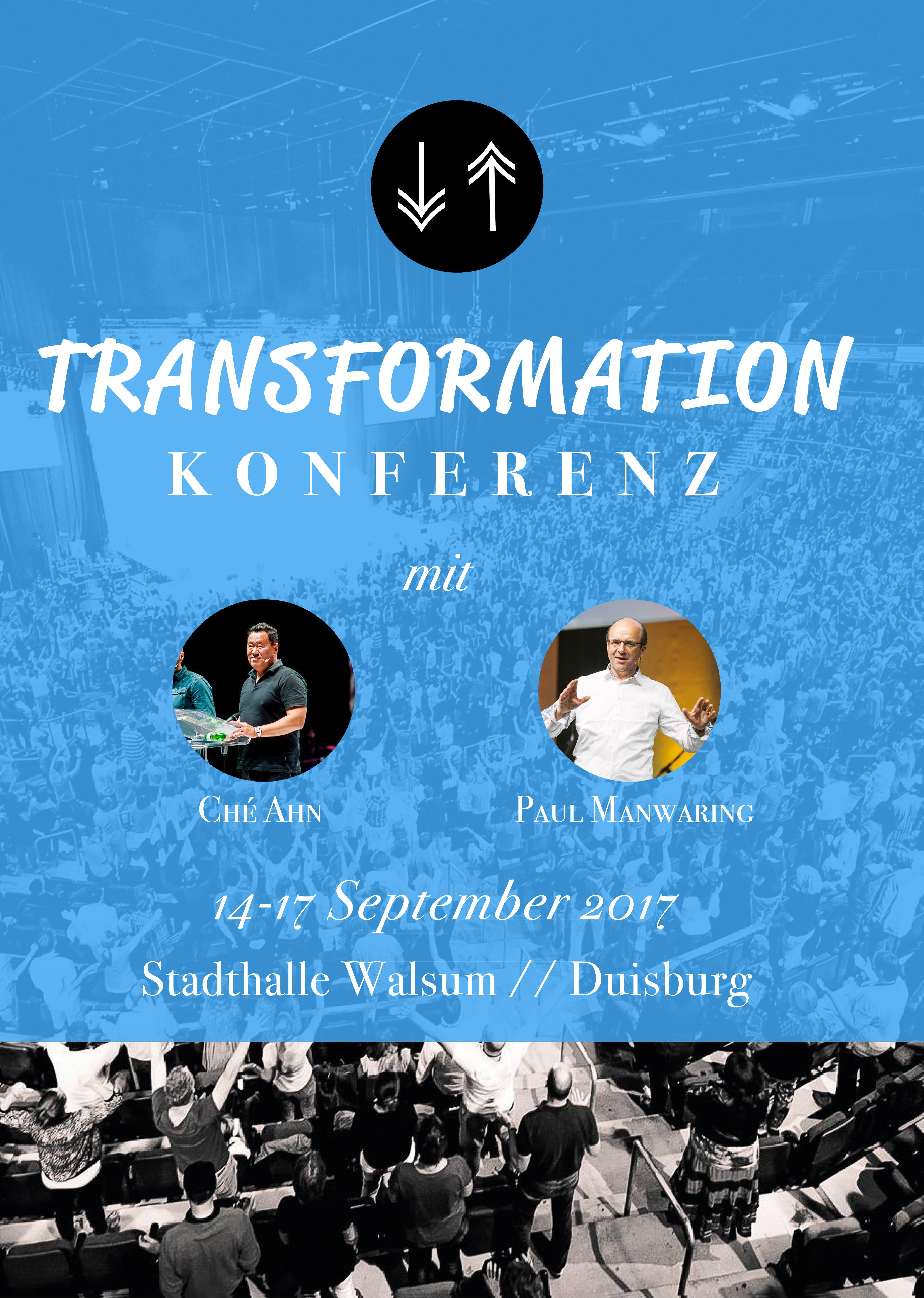 Transformation 2017