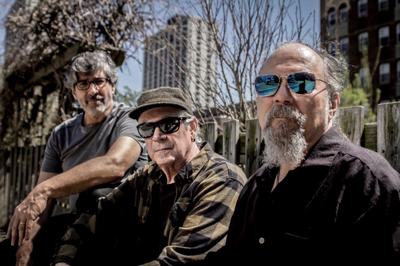 Glenn Kaiser Band Open Air Benefizkonzert