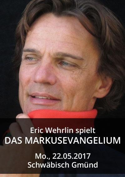 Eric Wehrlin spielt