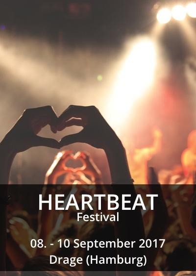 Heartbeat - Festival