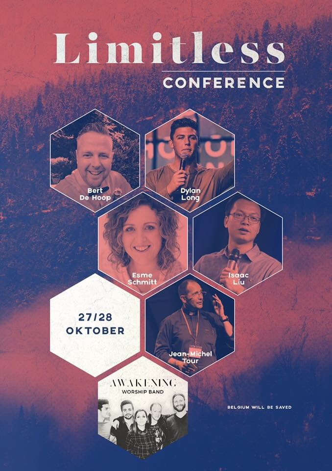 Limitless conference