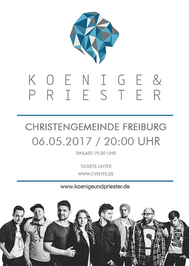 Night of Worship mit Koenige&Priester