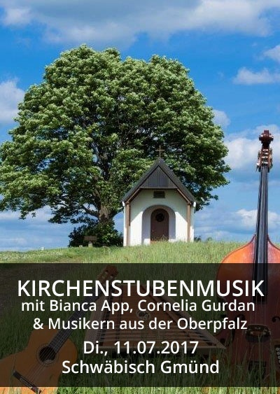 Kirchenstubenmusik