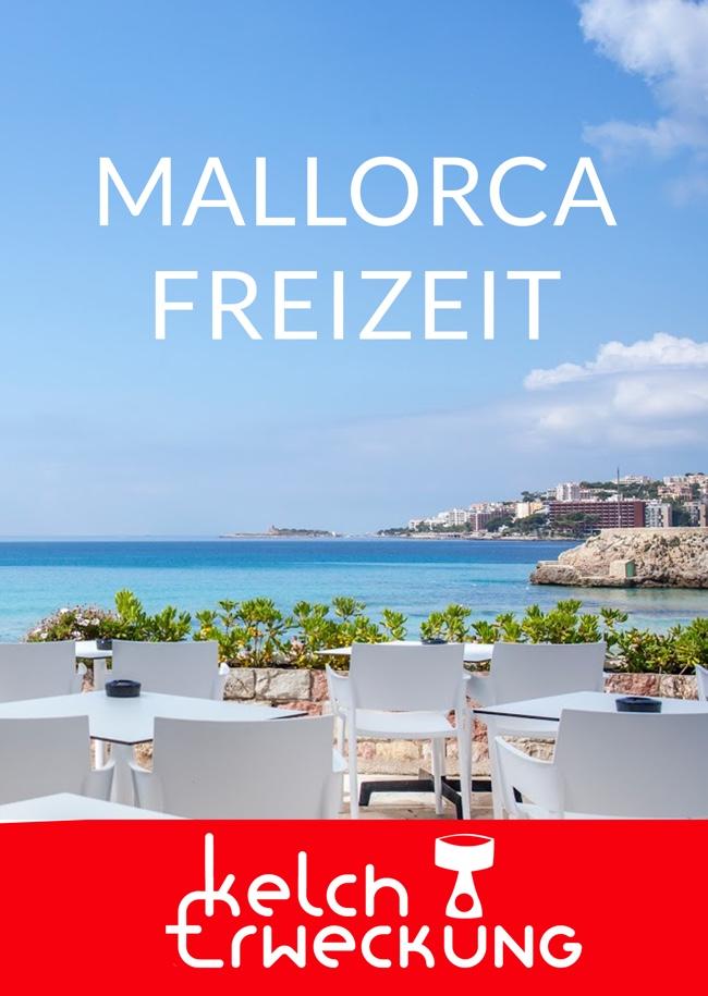 Mallorca-Freizeit vor Ostern 2018