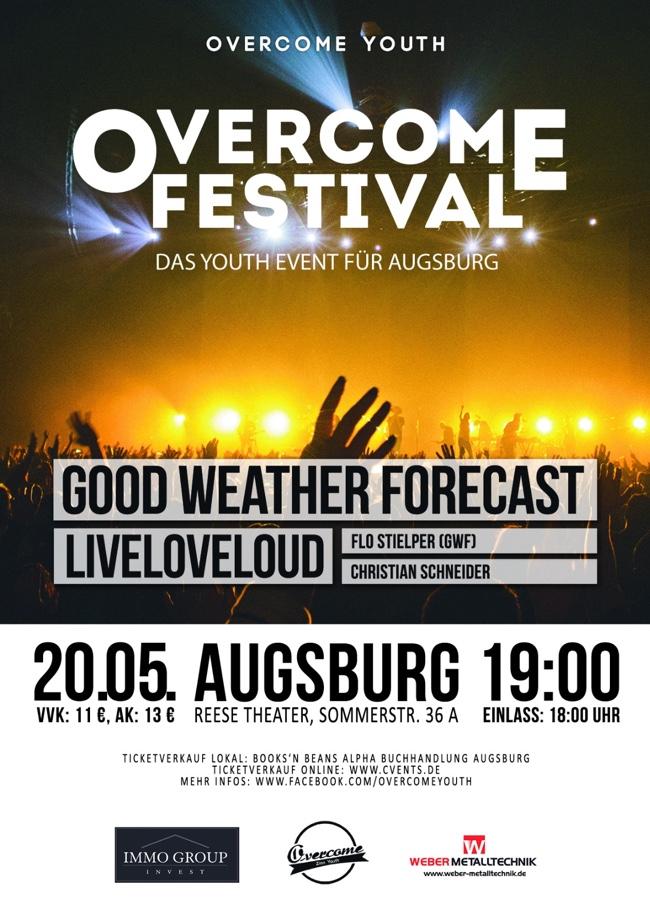 Overcome Festival
