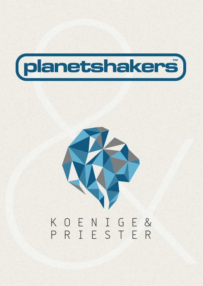 Planetshakers mit Koenige & Priester - Overflow Tour